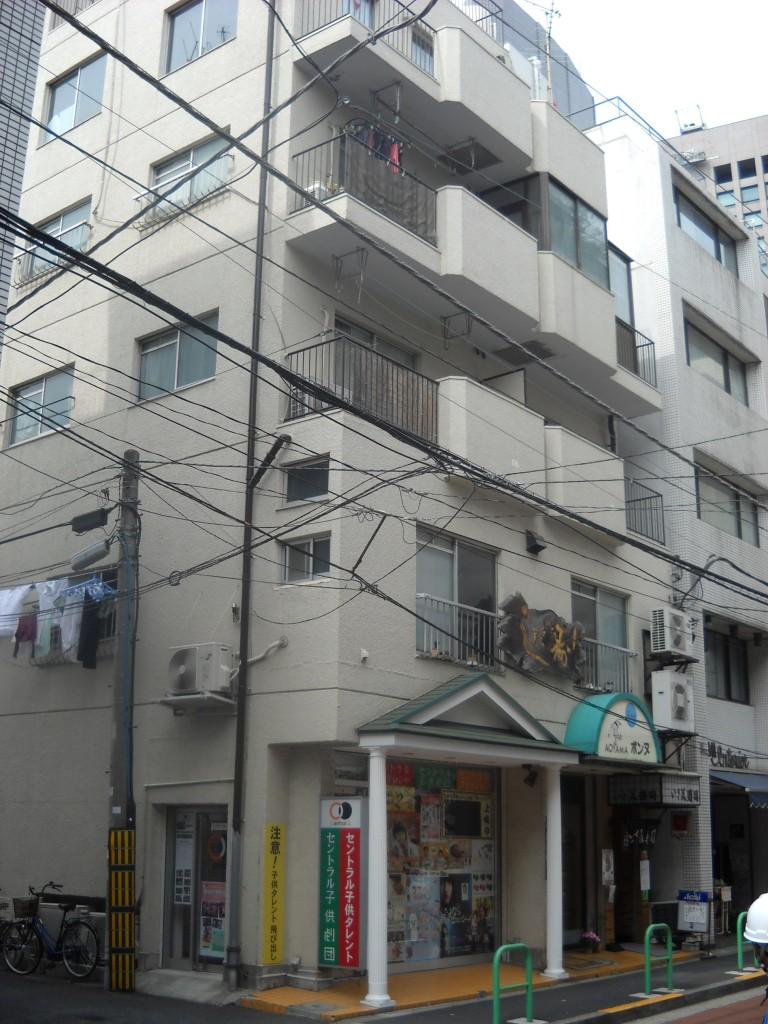 20-01|小堀セブンハイツ-351