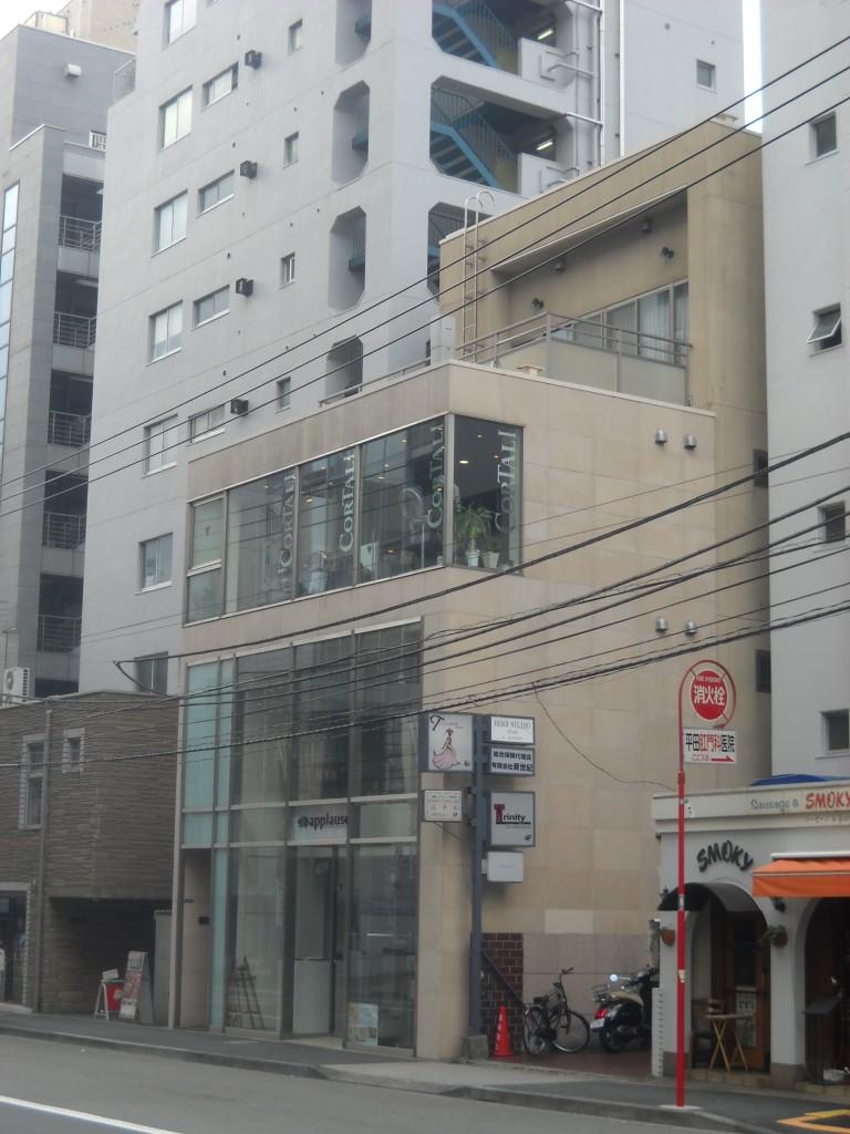 16-02|ティスモ タイキ南青山ビル-2123