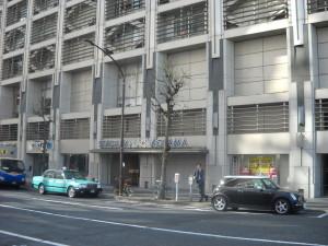 09-05|スタジアムプレイス青山-406