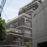 10-34|原宿コーポ別館-528