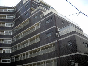 10-34|原宿コーポ別館-534