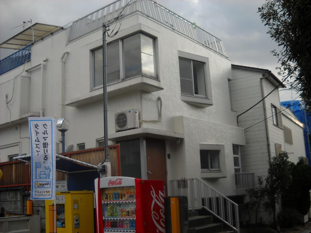 13-19|神宮前テラスハウス-1804