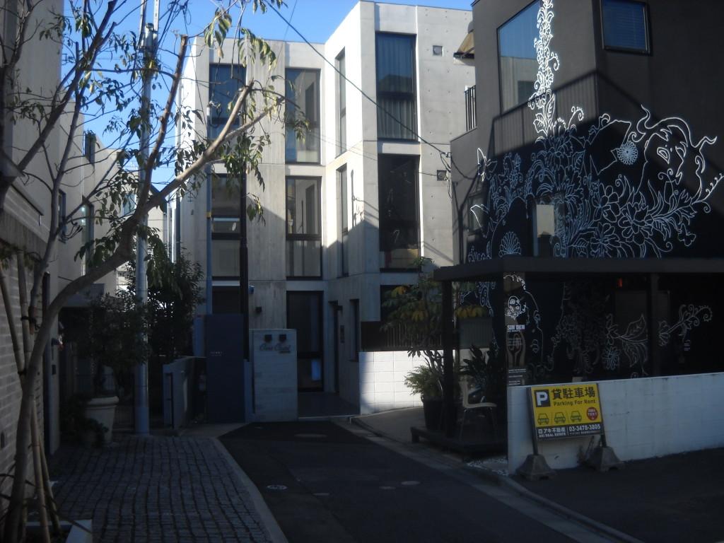 09-03|キュアコート神宮前-167