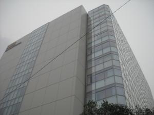 26-01|原宿リハビリテーション(旧キリンビール本社)-945