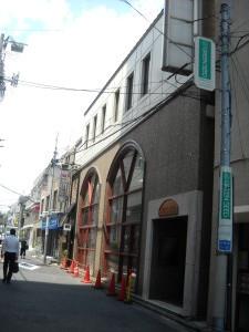 50-08|青山KTビル 5776