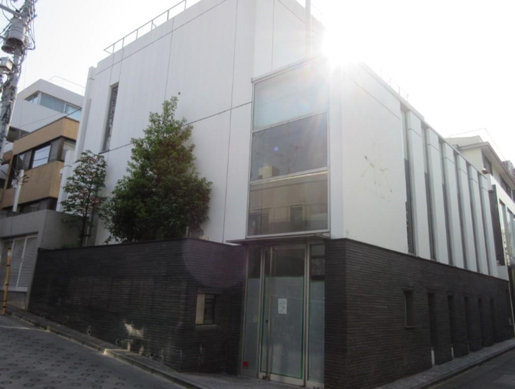 21-08|QC cube 神宮前421-1